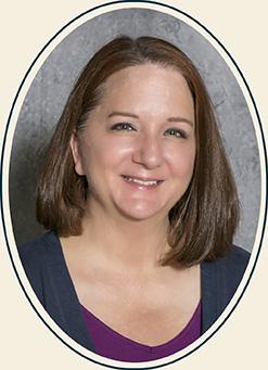 Jennifer Bridges, Principal